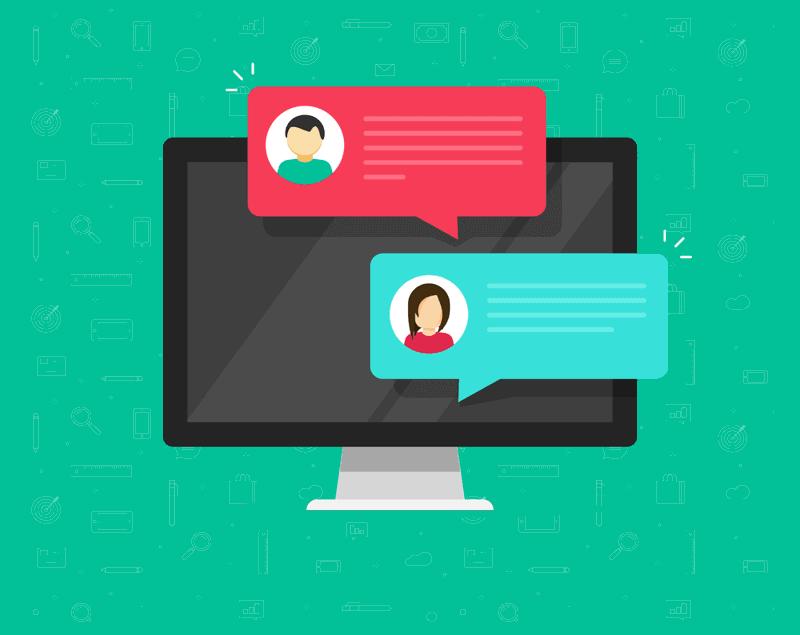 Conectando WhatsApp en WooCommerce: ¿por qué tu web necesita un chat en vivo?!
