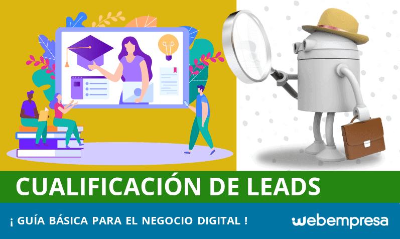 Cualificación de leads en un negocio digital