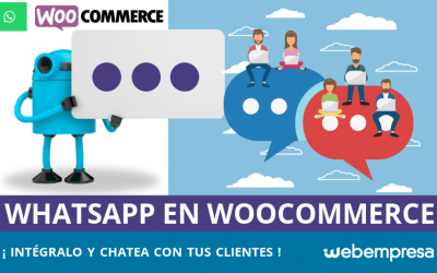 Conectando WhatsApp en WooCommerce