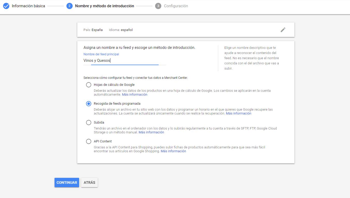Google Shopping para WooCommerce: configurar tu feed de productos de Woocommerce para Google Merchant Center