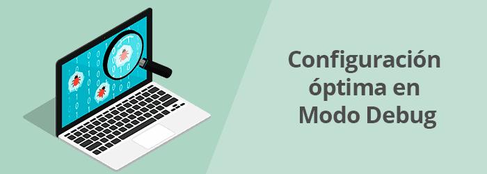 Configuración óptima en Modo Debug en WordPress
