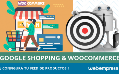 Google Shopping para WooCommerce: feed de productos