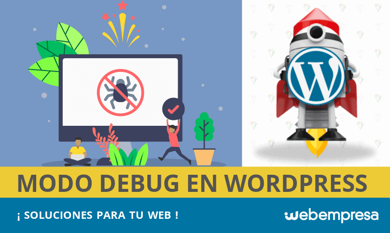 Modo deBug en WordPress