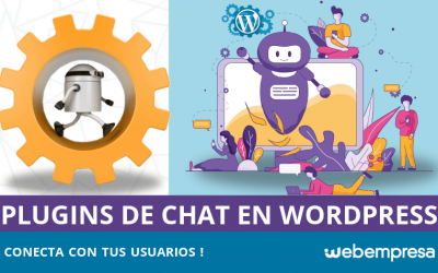 Plugins de Live Chat para WordPress