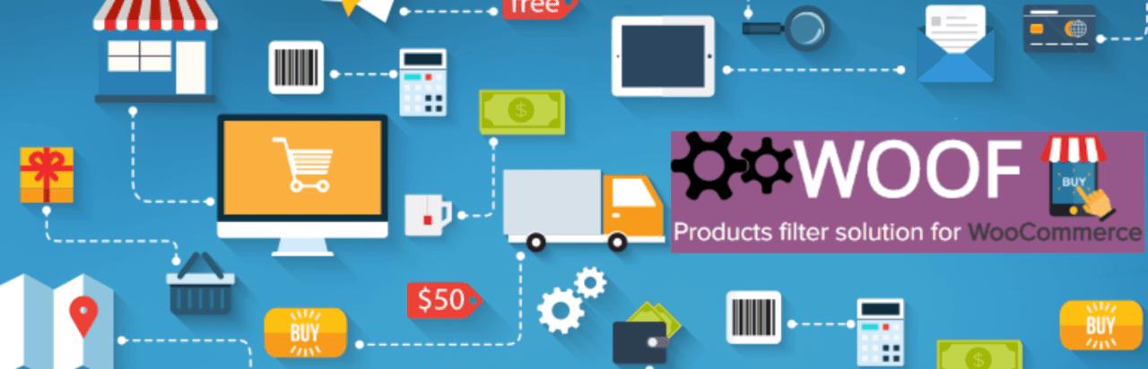 Extensiones de WooCommerce potentes para nuevas tiendas: WooCommerce Product Filter