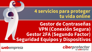 Ciberprotector by Webempresa