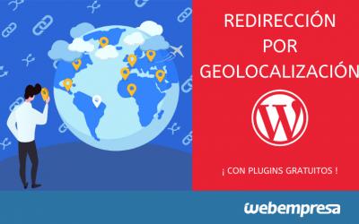 Redireccionar en WordPress según el país de origen (Georedirecciones)