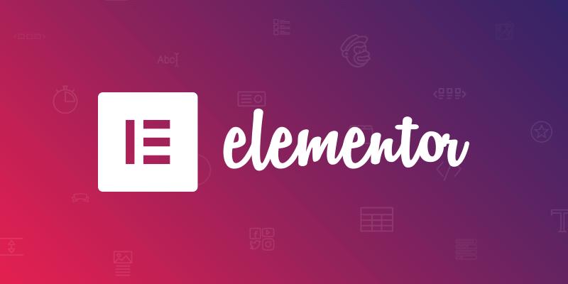 Elementor Theme