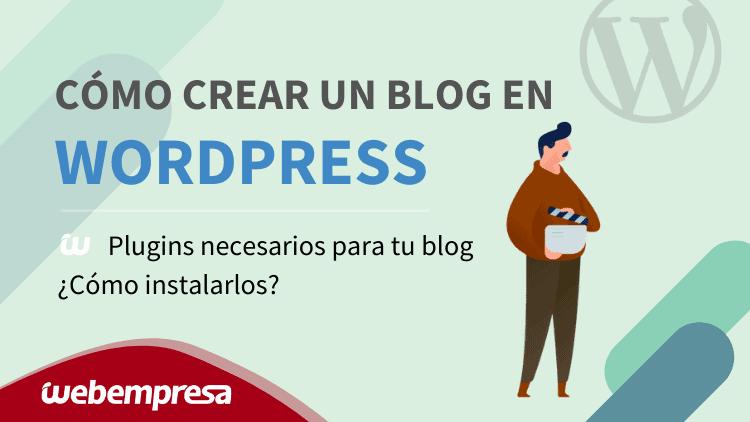 Plugins necesarios para tu blog WordPress