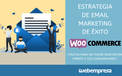 Estrategia de Email Marketing para eCommerce