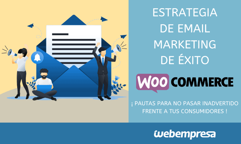 Estrategia de Email Marketing para eCommerce
