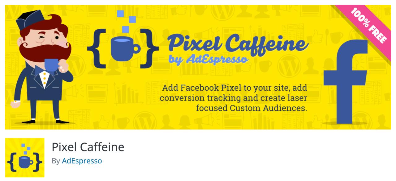 Plugin Pixel Caffeine