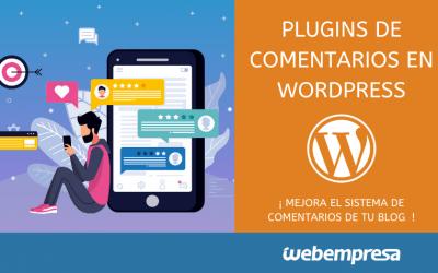 Plugins de comentarios en WordPress