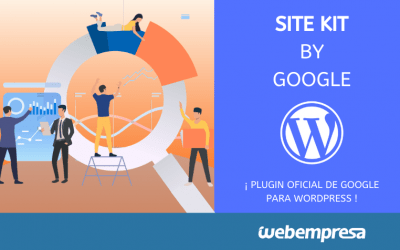 Site Kit by Google para WordPress
