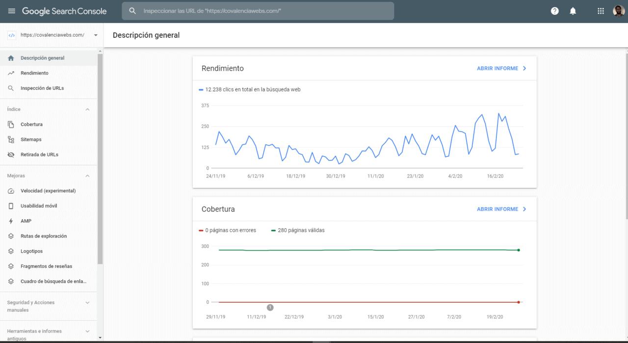 Verificar Search Console en WordPress con CPanel y CloudFlare