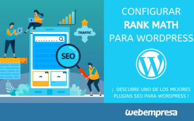 Rank Math, mejor plugin SEO para WordPress