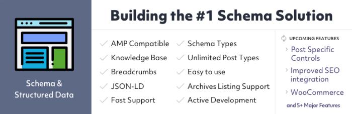 Plugin Schema & Structured Data for WP & AMP