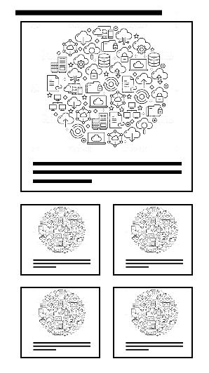 Esbozo página Categoría
