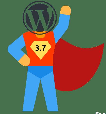 Versión 3.5 WordPress