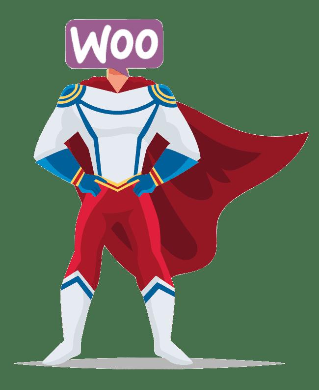 WooCoommerce Hero