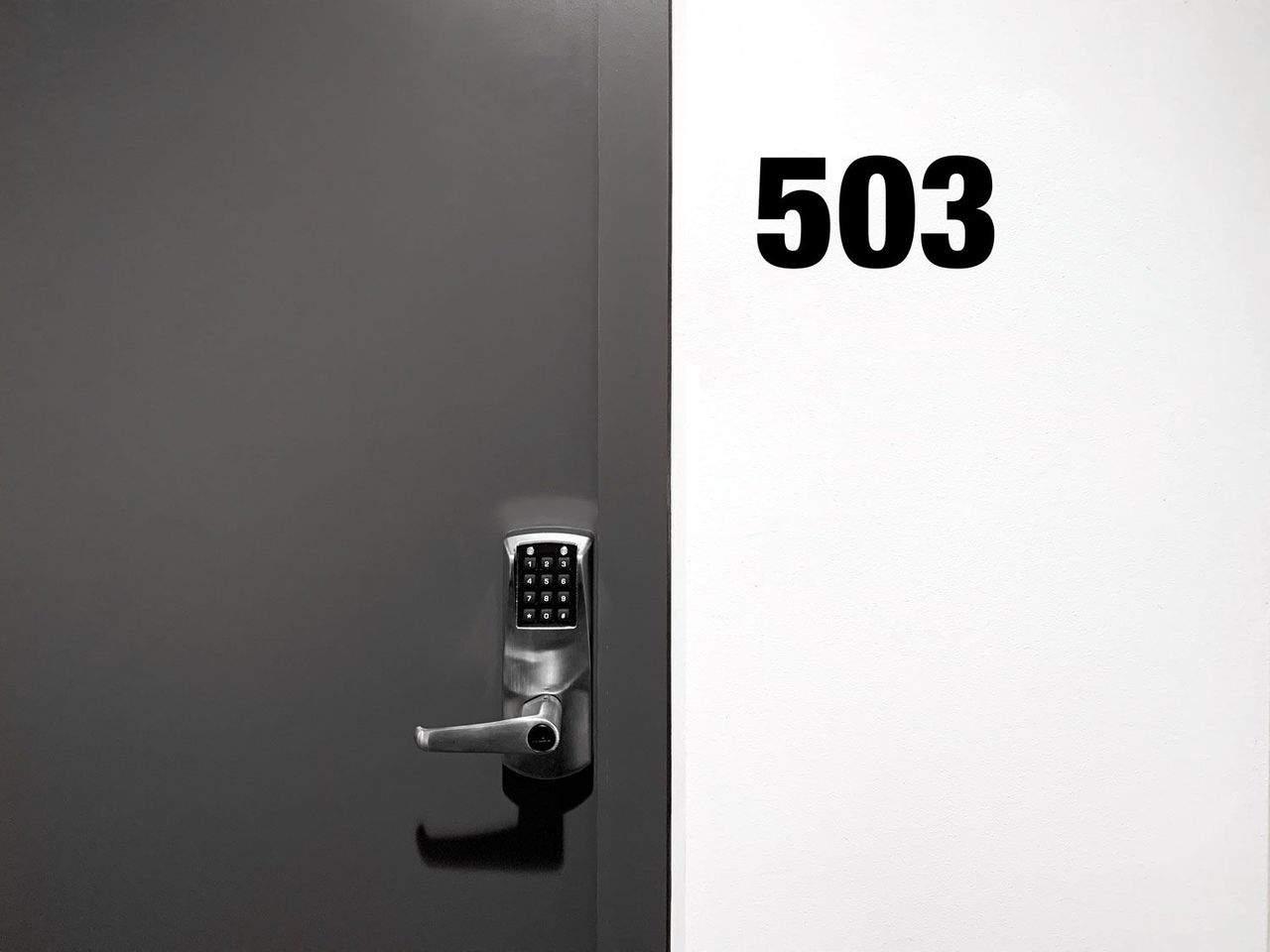Causas Error 503