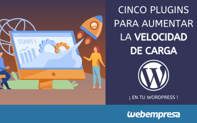 Mejores plugins para optimizar WordPress