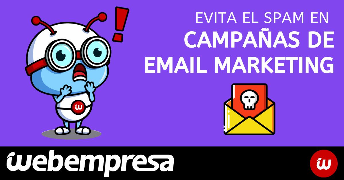 Cómo evitar el Spam en Email Marketing: Guía básica
