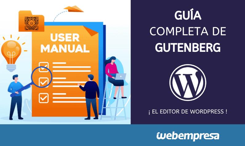 Guía de Gutenberg
