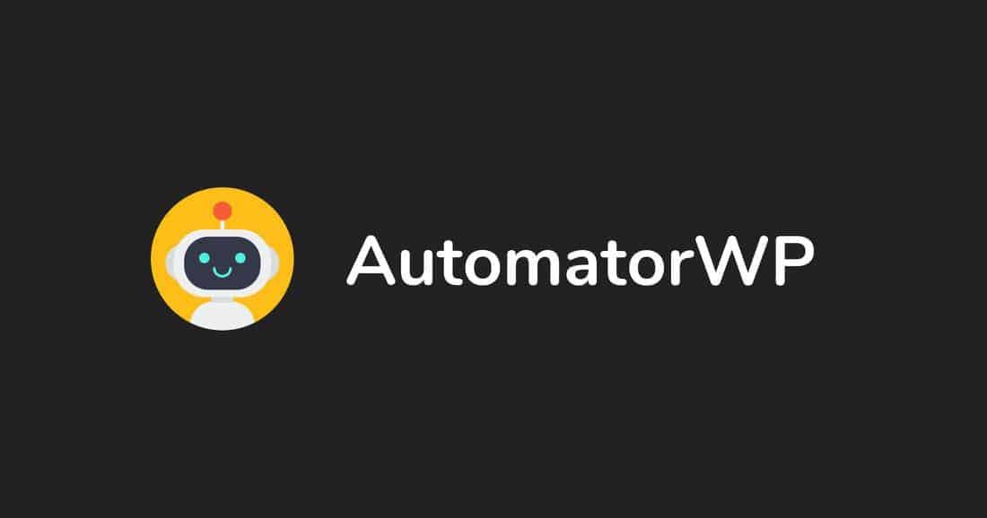 Plugin automatorwp para WordPress