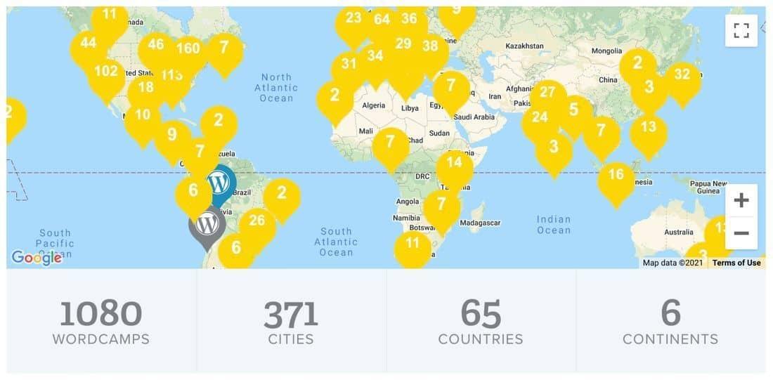 Comunidad de WordPress