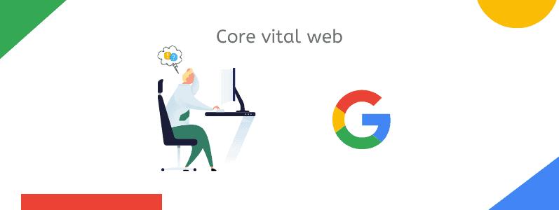 Core vital web