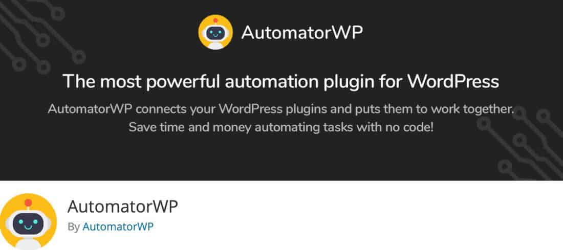 Plugin AutomatorWP