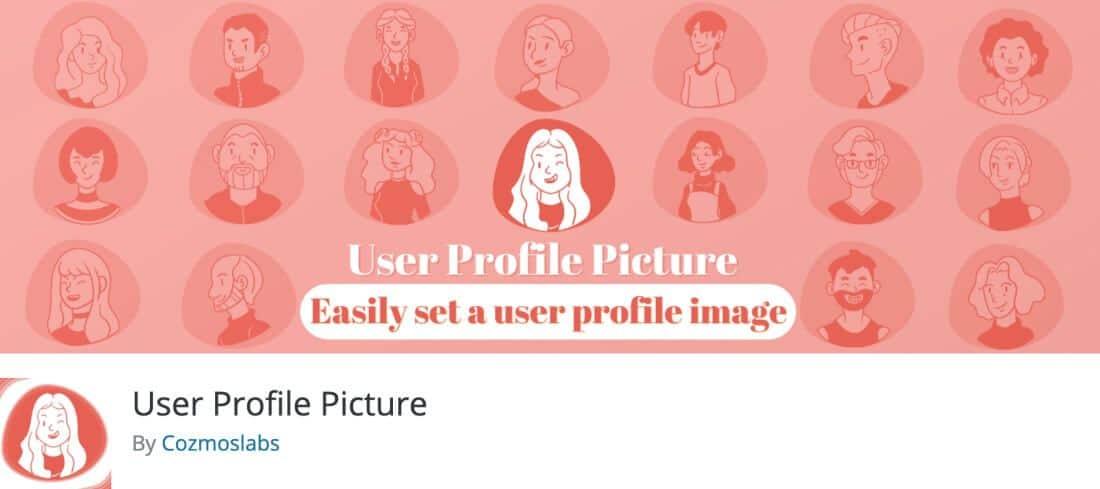 Plugin Profile Picture