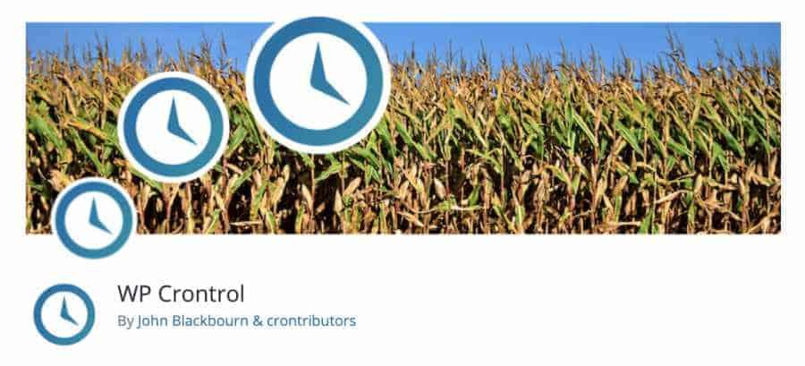 wp-control página plugin